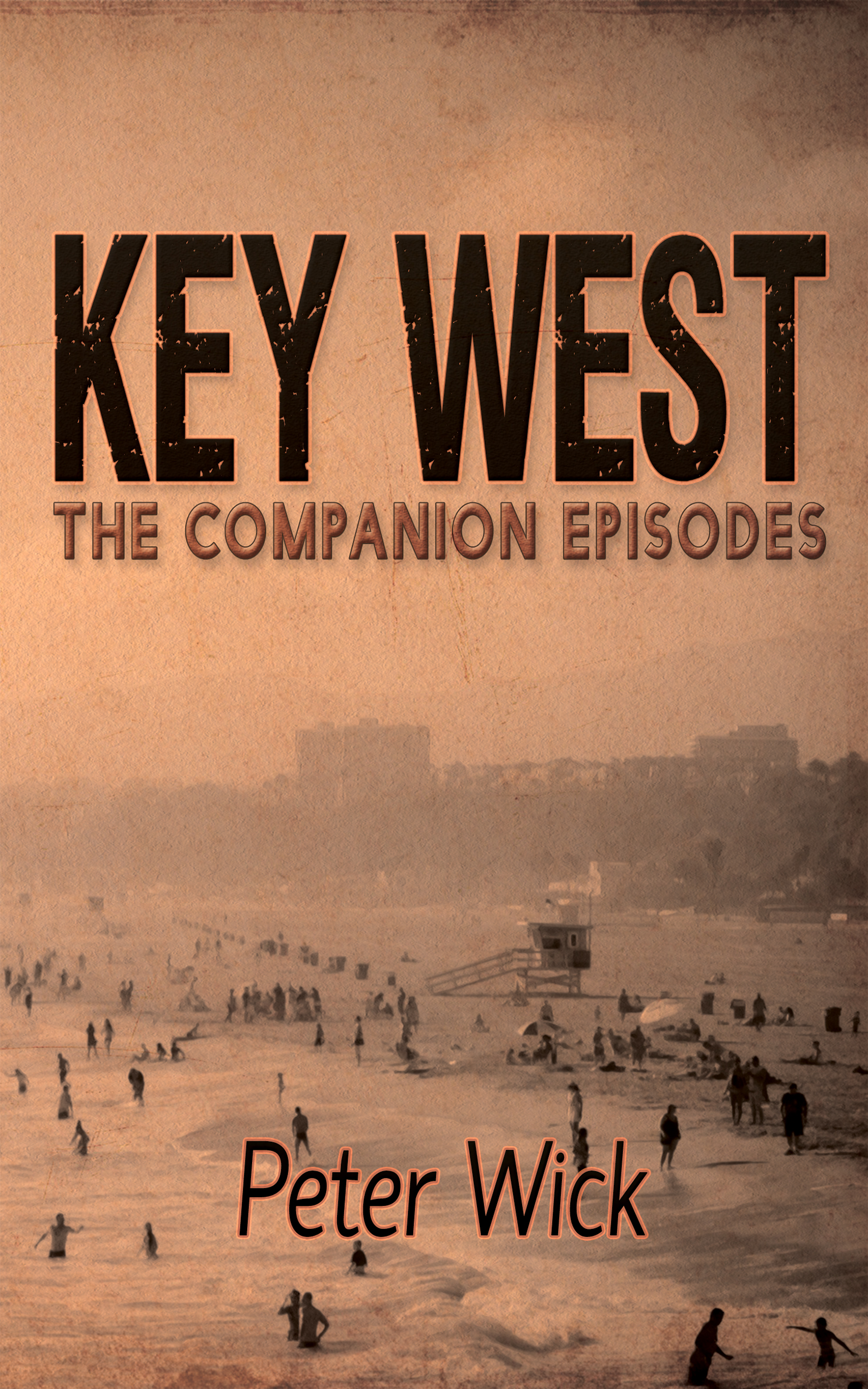 KeyWest-TheCompanionEpisodes-AmazonKindleCover-FRONT